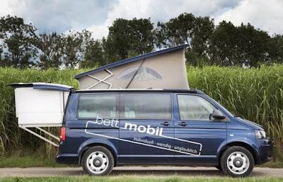 Bett Mobil