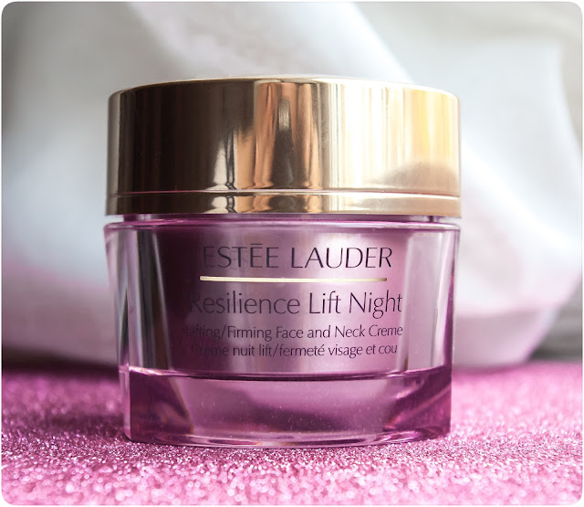 Estee Lauder Resilience Lift Night