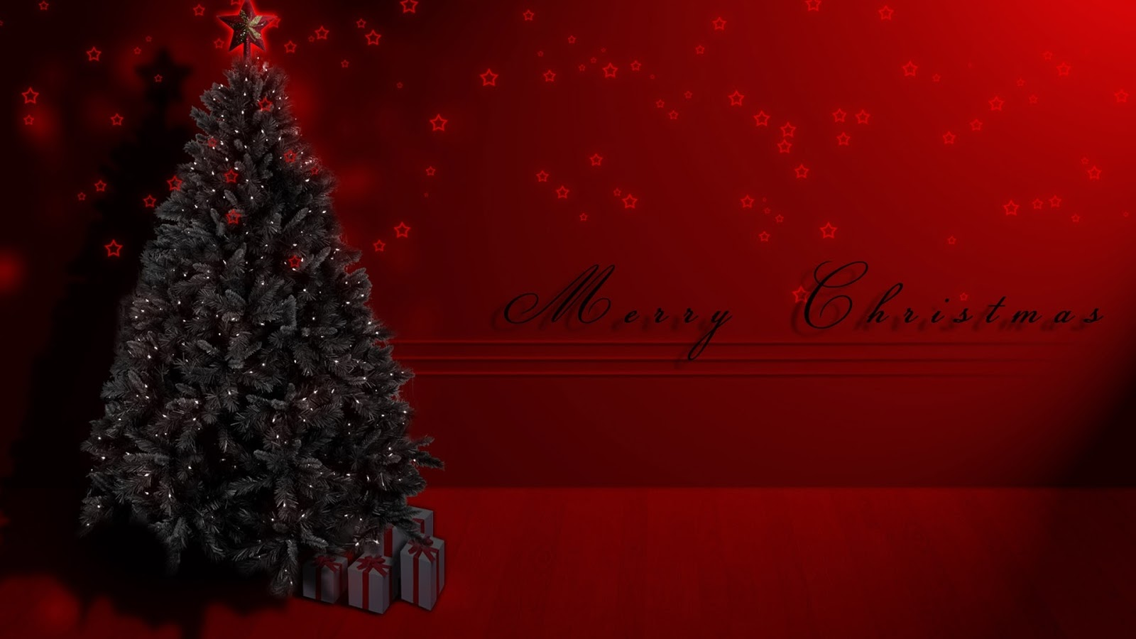 Free High-Definition Wallpapers: HD Christmas Wallpaper