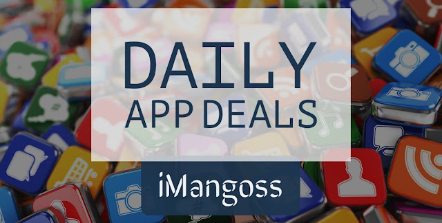 we bring you a daily app deals for you to download these paid iPhone apps for free that have gone for free for limited time