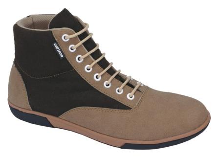 Sepatu Casual Boot Pria Catenzo WR 007