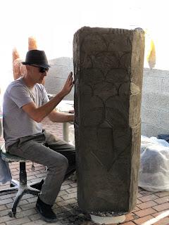art show ceramic