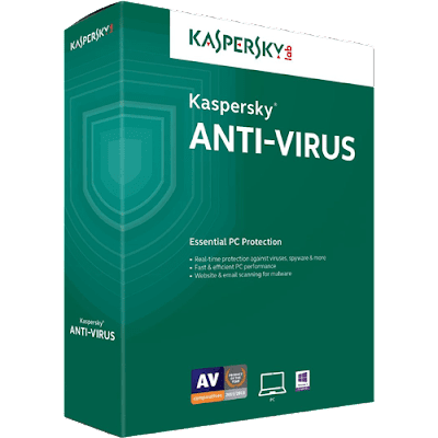 Kaspersky Antivirus 2019 Activation Code 100% Free for 90 Days