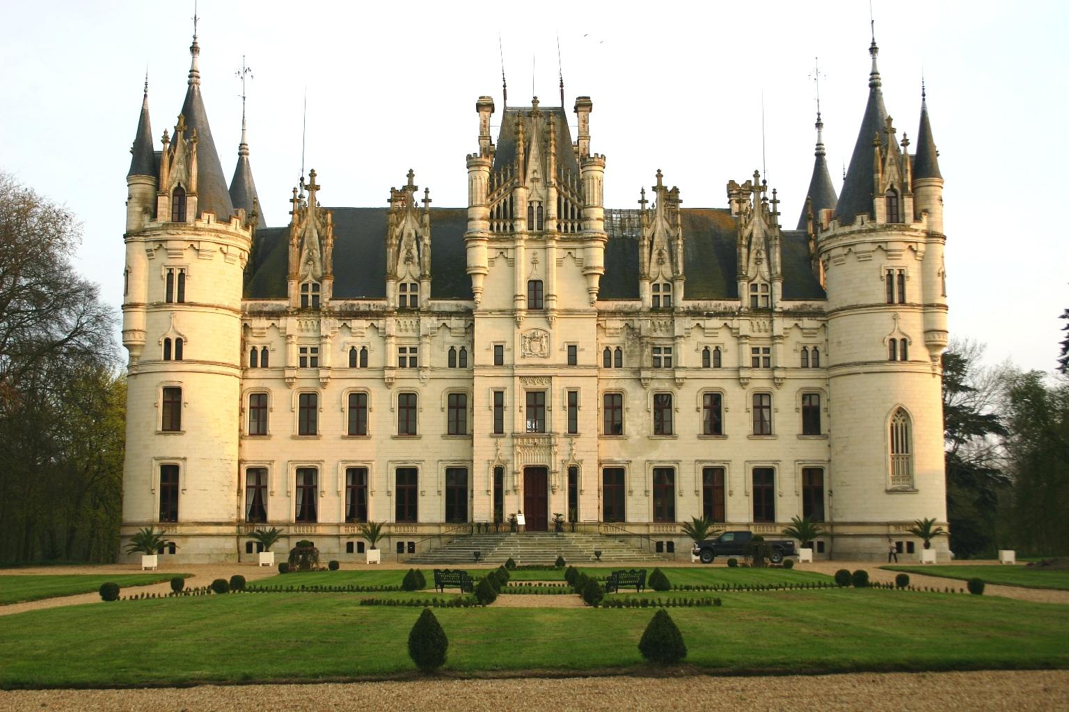 De Scandaillac 8 Bedroom 13th Cen Castle Château De Scandaillac 47210 Saint Eutrope De Born France Villereal France Fr Europe