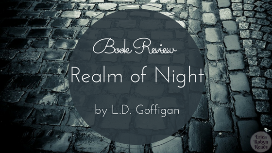 Book Review of Realm of Night by L.D. Goffigan