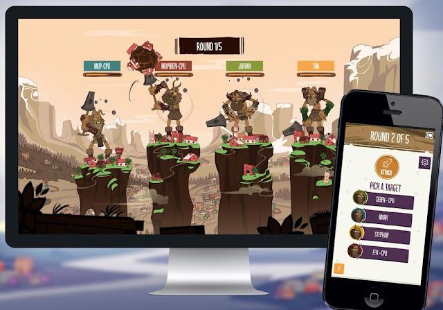 Ini Dia Cara Download 3 Game Multiplayer untuk Chromecast  2