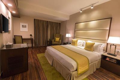 IDA Hotel  bedroom