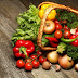 Makan sayuran baik untuk mengendalikan berat badan anda