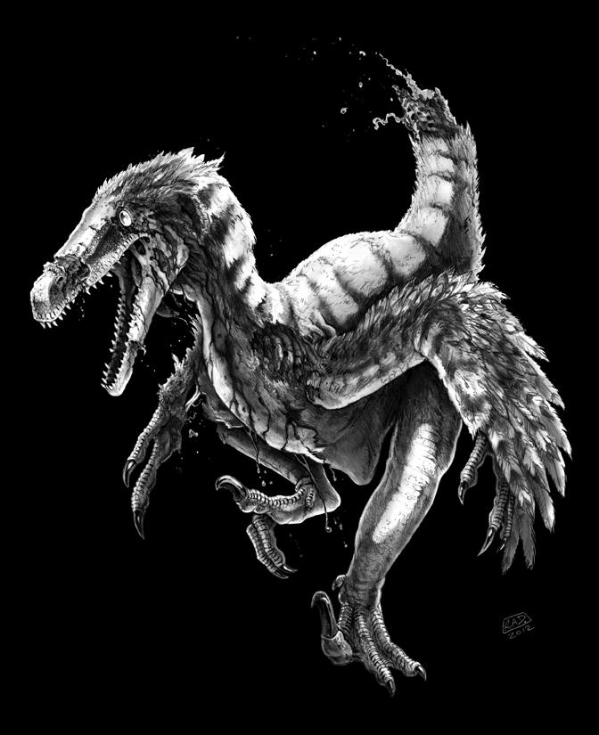 Koprolitos Los Dinosaurios Zombies De Ryan Deluca Ilustración de dinosaurios, dinosaurios imagenes, dibujo de dinosaurio, jurasico, animales prehistóricos, criatura, dragones, ilustraciones, dibujos. koprolitos blogger
