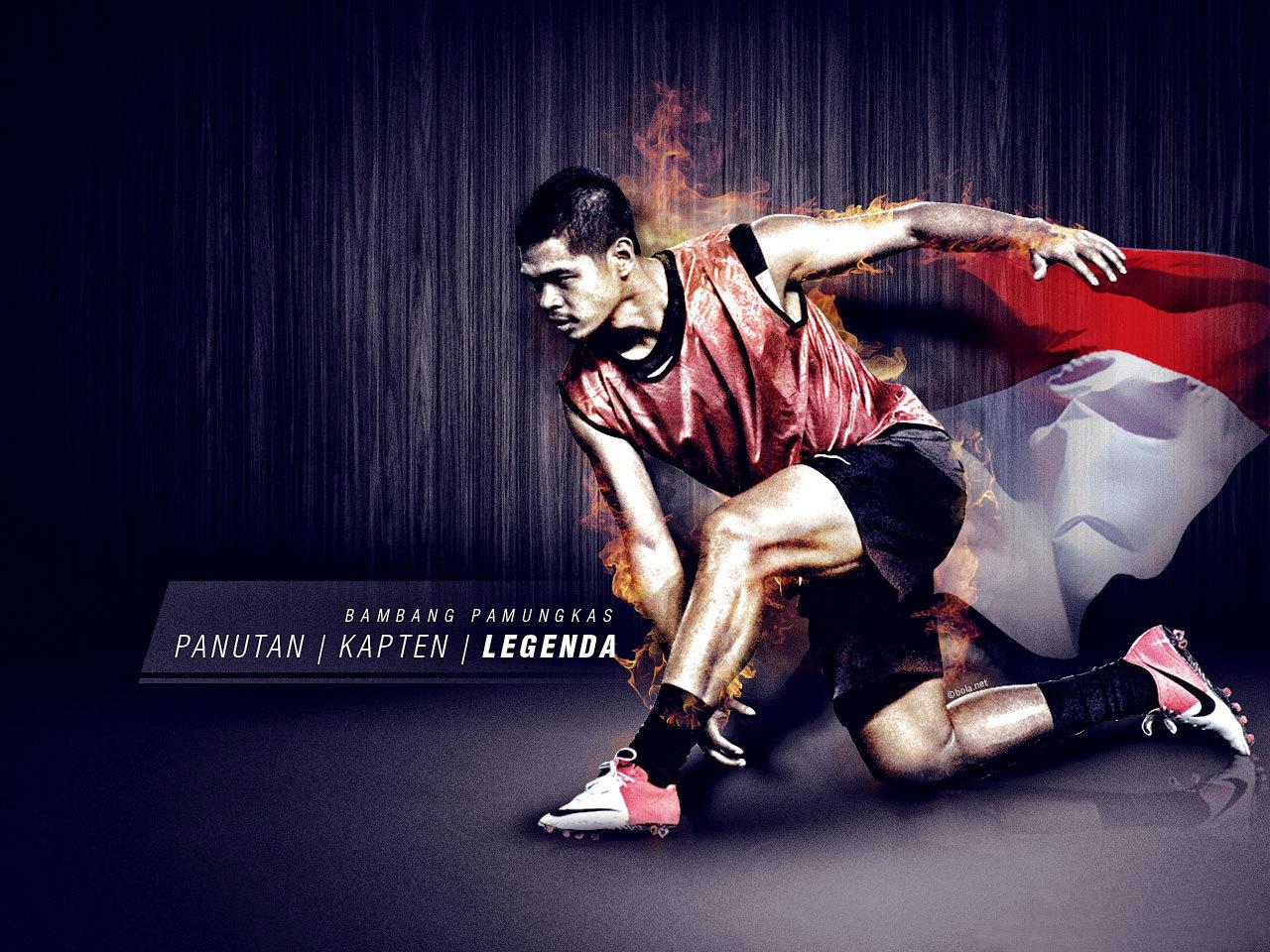 Wallpaper Hd Pemain Sepak Bola
