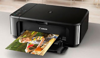 Canon PIXMA MG3610 Driver & Software Download