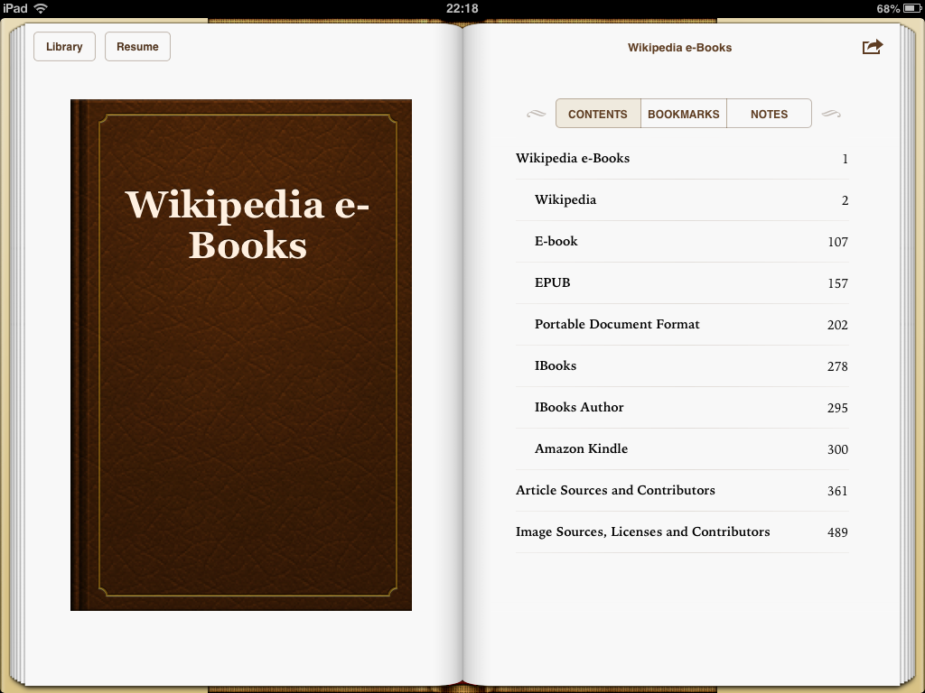how to delete in ibooks