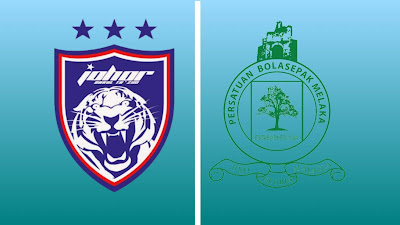 Live Streaming JDT FC vs Melaka United Liga Super 23 Februari 2019