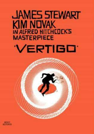 Vertigo 1958 BluRay 999Mb Hindi 720p Dual Audio Watch Online Full Movie Download bolly4u