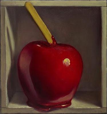 pinturas-manzanas-rojas-bodegones