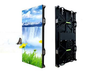 Nơi cung cấp màn hình led p3 cabinet ngoài trời tại Khánh Hòa
