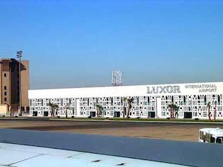 Luxor Private Transfers