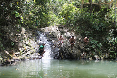 Marinduque Tourist Spots and Attractions