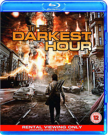 The Darkest Hour 2011 Dual Audio BluRay Download