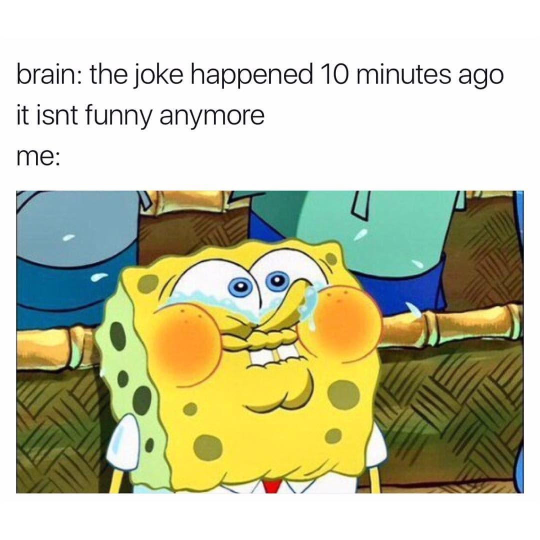 SpongeBob Memes 14