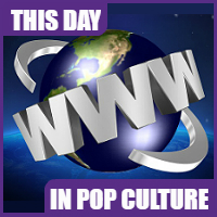 "The World Wide Web was ""released"" on August 23, 1991."