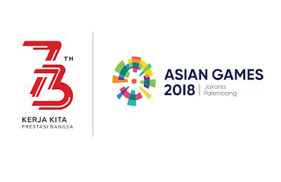 Tema dan Logo Peringatan HUT RI Ke 73 Tahun 2018