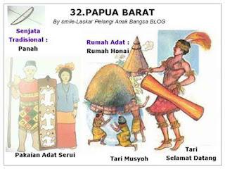 Provinsi Papua Barat