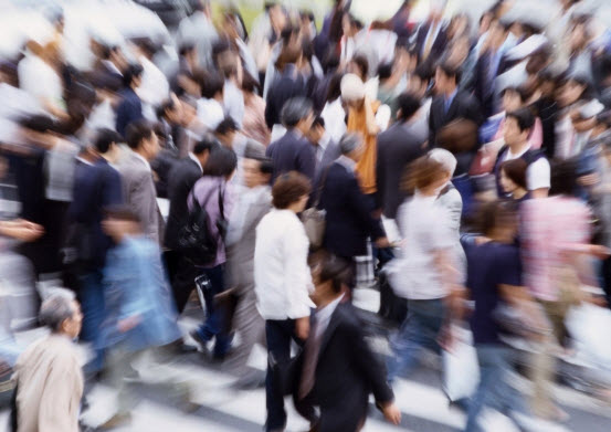 Люберецкий центр занятости населения люди попавшие под сокращение