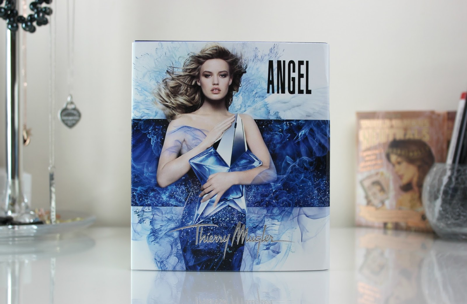 A picture of Thierry Mugler Angel New Star Eau de Parfum