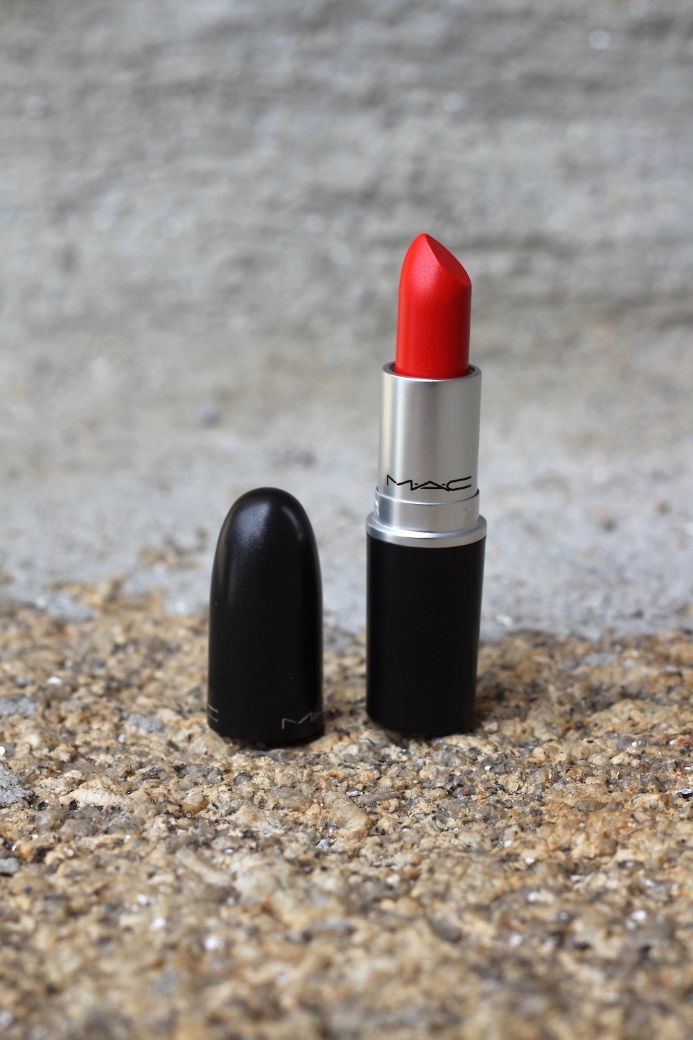 mac lipstick lady danger