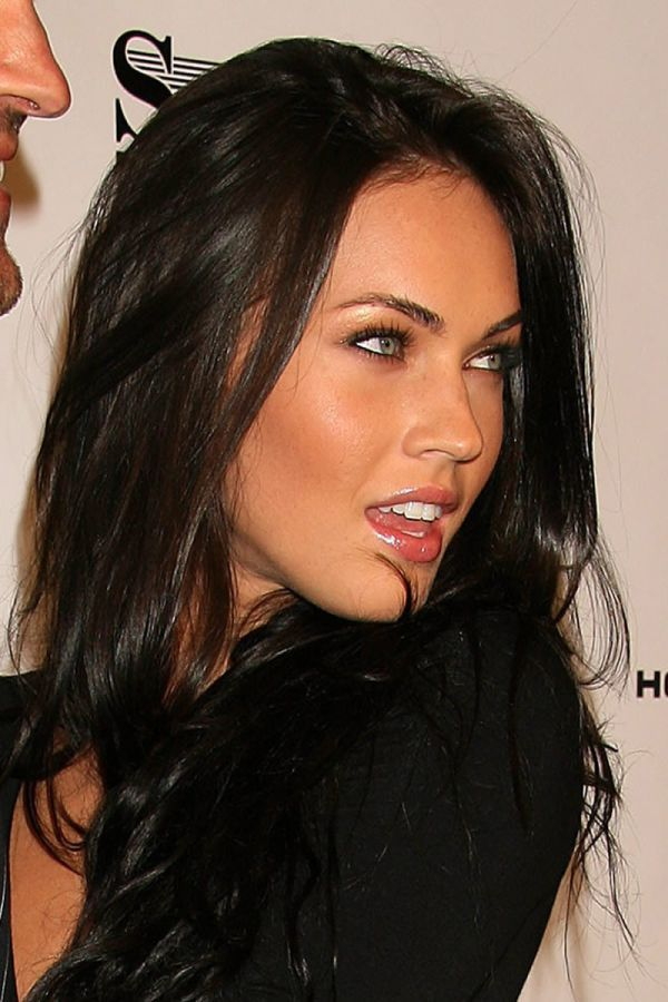 Megan fox biography and career film actresses