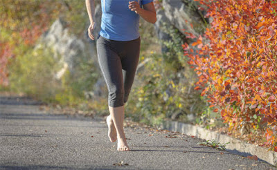 run-barefoot-to-boost-your-memory