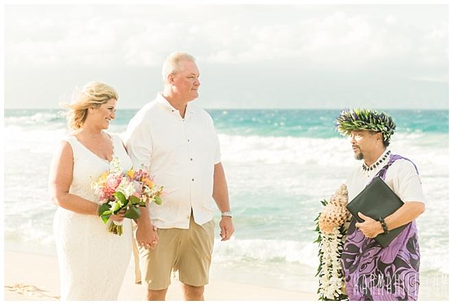 Maui Beach Elopement Planner