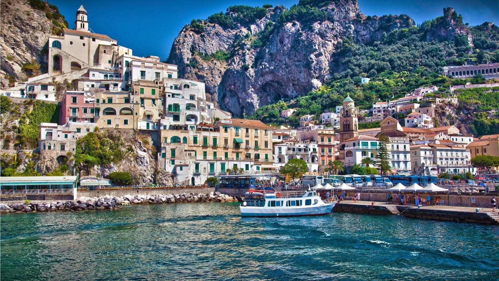 Amalfi S Italian Restaurant James Island