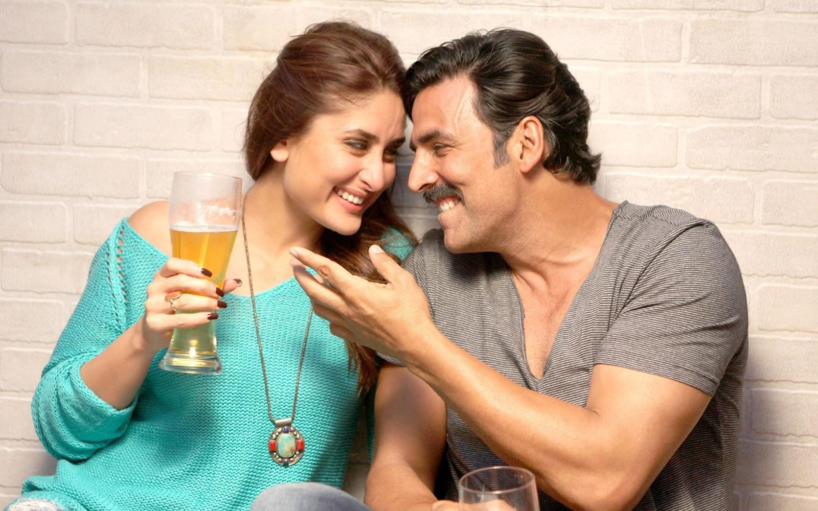 Good News: Akshay Kumar on Kareena Kapoor Khan open up about their friendly banter