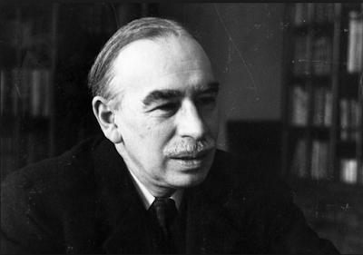 Kata Pengantar General Of Theory J.M. Keynes