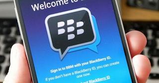 Cara Menanggulangi Blackberry Hang