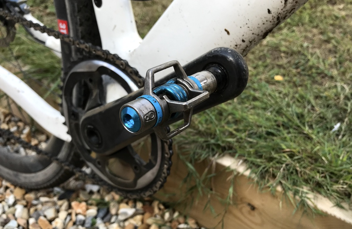 review crank brothers eggbeater 3 mountain bike pedals. Black Bedroom Furniture Sets. Home Design Ideas