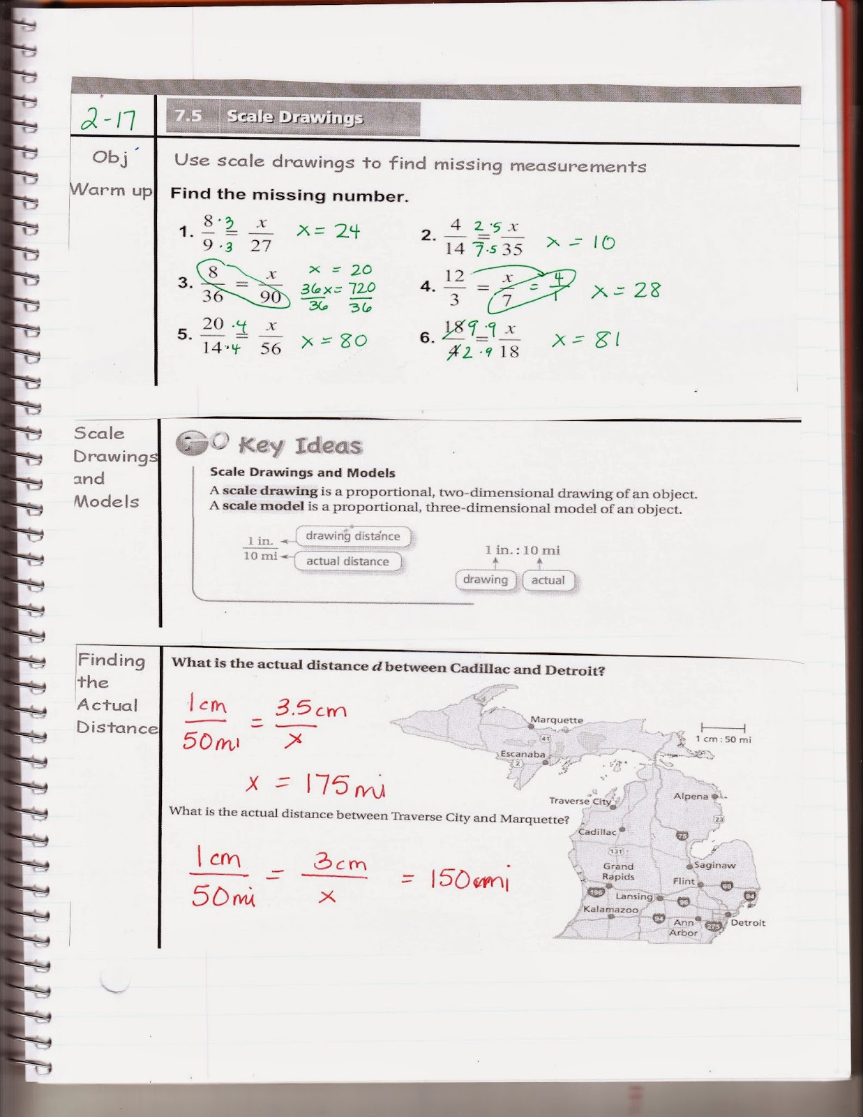 Ms Jean S Classroom Blog Math 7 7 5 Scale Drawings