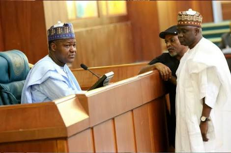 APC Suffers More Losses As 37 Reps Decamp To PDP & ADC
