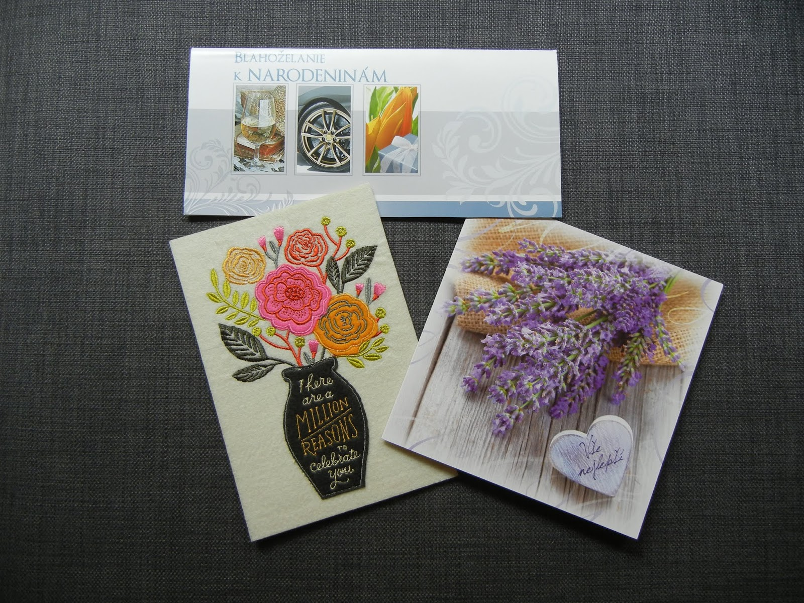 Katjas Treasures The Dying Art Of Greeting Cards