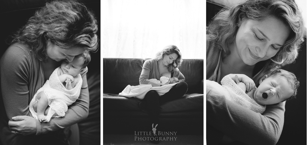 lifestyle baby newborn photography in Loughton and Epping East London