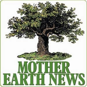 Thank You to Linda Holliday For Blogging About Classic American Clothespins at Mother Earth News!