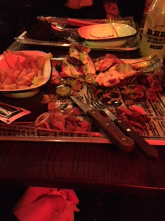 Red's True Barbecue - Shoreditch