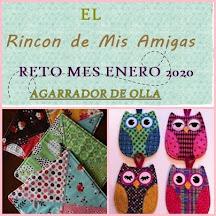 EL RINCON DE MIS AMIGAS