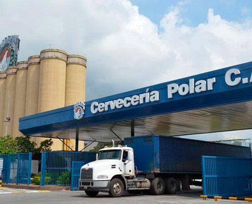 Cervecería Polar reanuda producción y volverá al mercado con nuevos precios