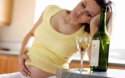 Cara Menggugurkan Kandungan 1 Bulan dengan Minuman
