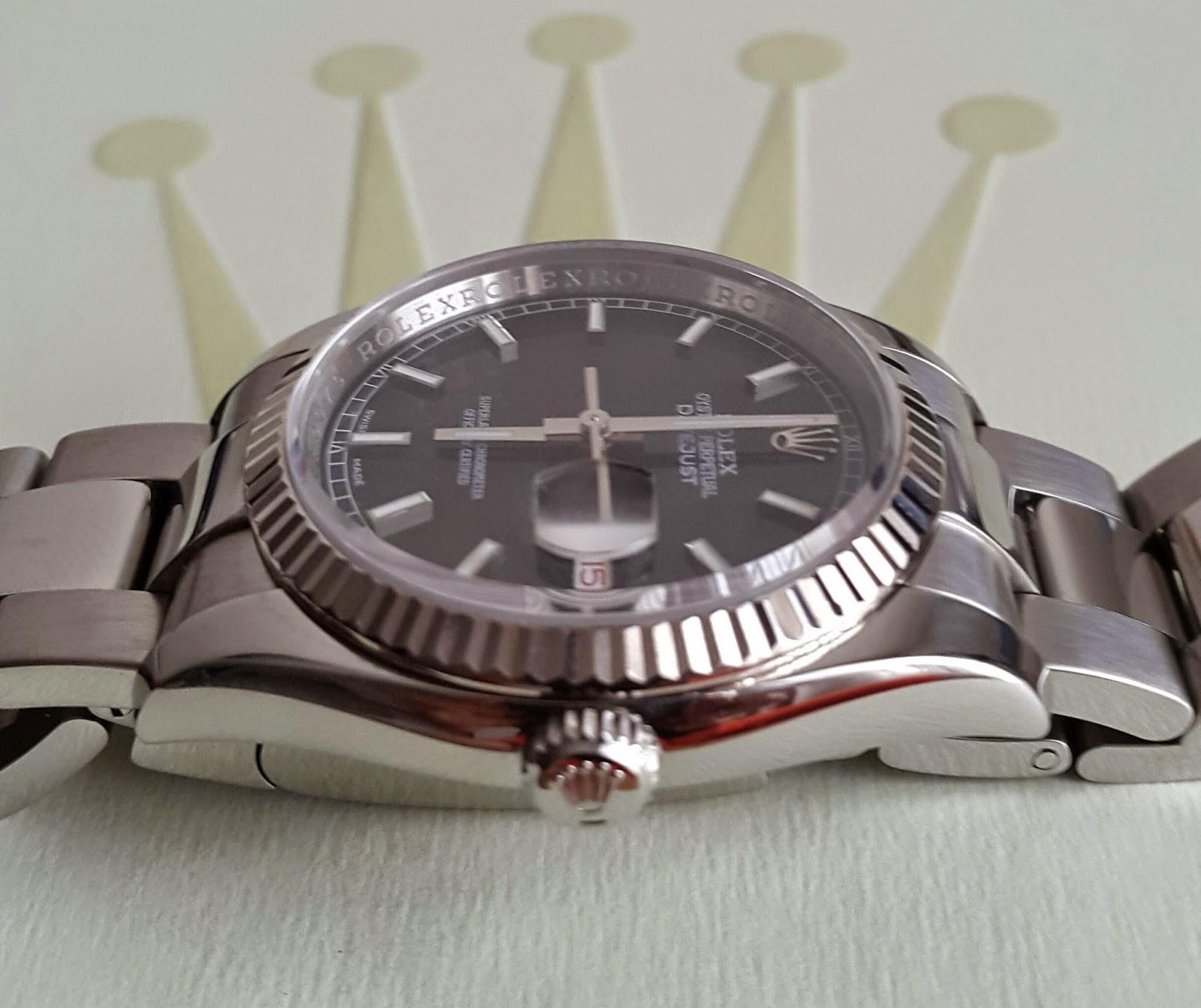 jual beli tukar tambah service jam tangan mewah