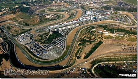 Hasil MotoGP Spanyol 2013