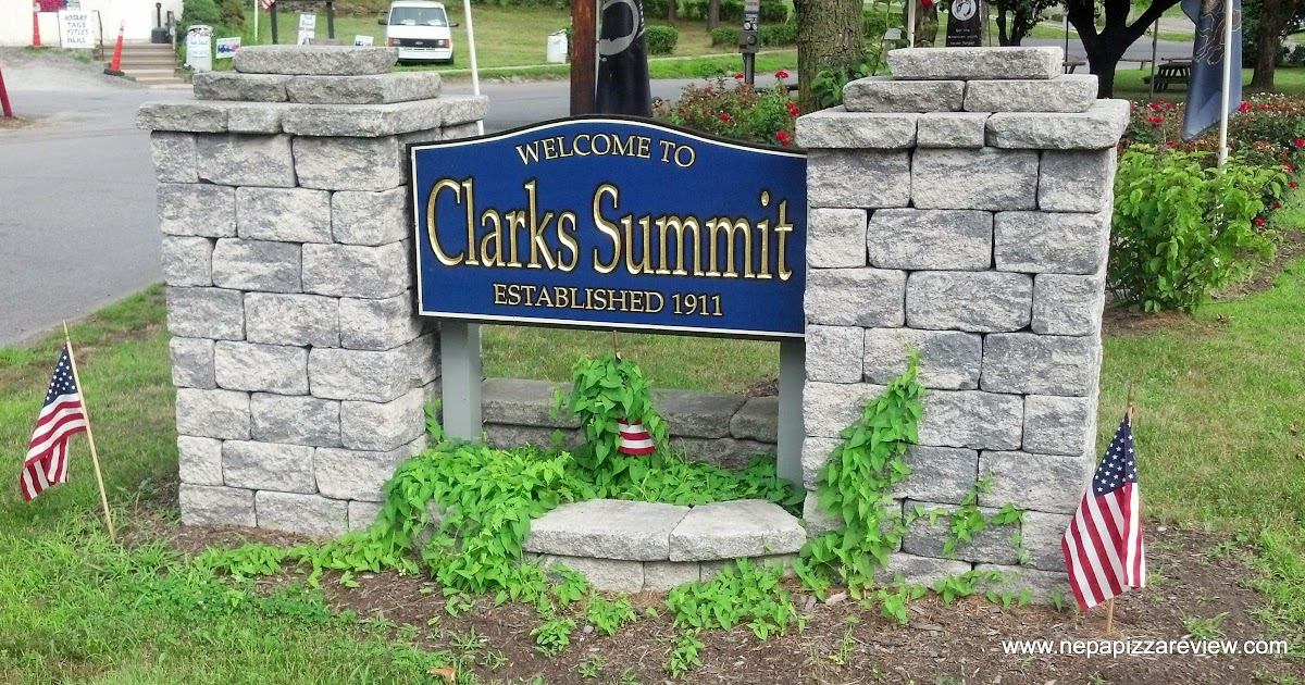 Guide to the Best Pizza in Clarks Summit | NEPA Pizza Review